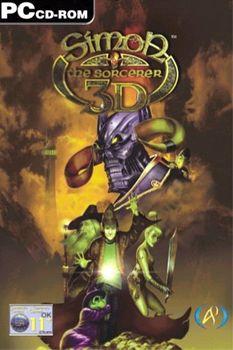 Simon the Sorcerer 3D - PC