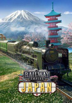 Railway Empire Japan - Linux