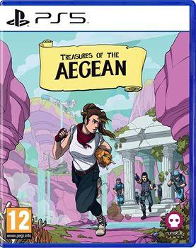 Treasures of the Aegean - PS5