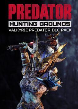 Predator Hunting Grounds Valkyrie Predator DLC Pack - PC