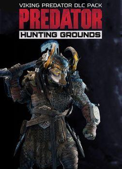 Predator Hunting Grounds Viking Predator DLC Pack - PC