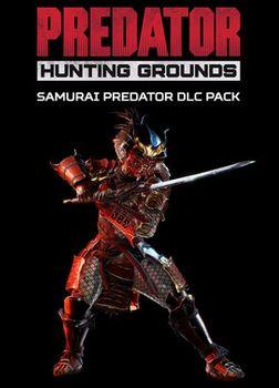 Predator Hunting Grounds Samurai Predator DLC Pack - PC