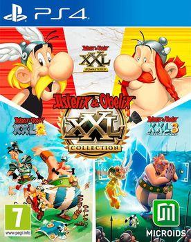 Astérix et Obélix XXL Collection - PS4