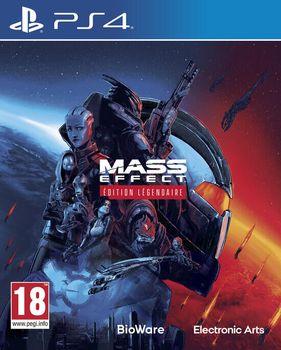 Mass Effect Édition Légendaire - PS4