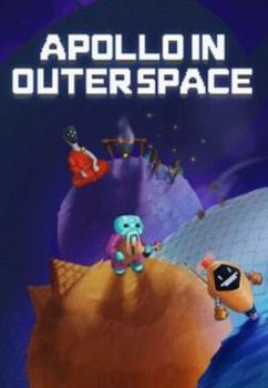 Apollo in Outer Space - PC