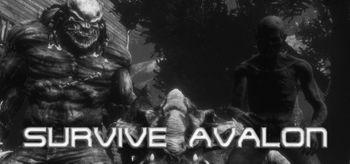 Survive Avalon - PC