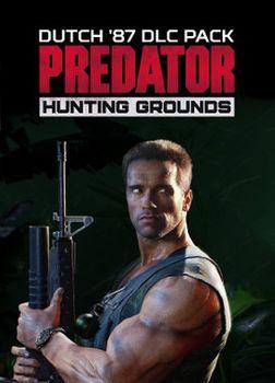 Predator Hunting Grounds Dutch '87 DLC Pack - PC