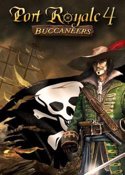 Port Royale 4 Buccaneers - Linux