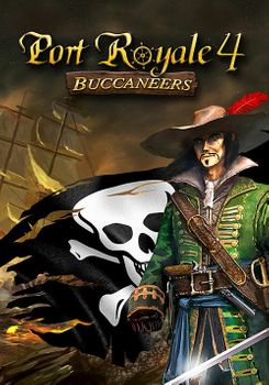 Port Royale 4 Buccaneers - PC