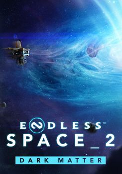Endless Space 2 Dark Matter - Mac