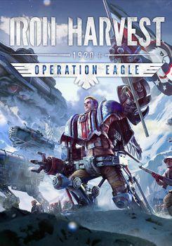 Iron Harvest Operation Eagle DLC - PC