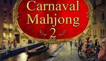 Mahjong Carnaval 2 - PC