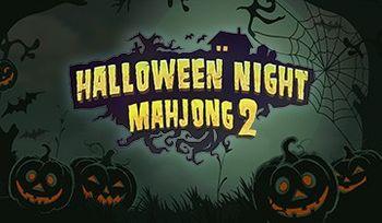 Halloween Night Mahjong 2 - PC