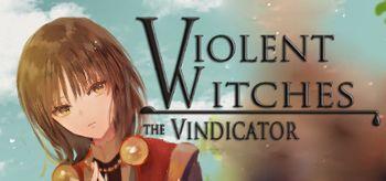 Violent Witches the Vindicator - PC