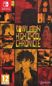 Kowloon High-School Chronicle - SWITCH
