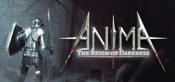 Anima The Reign of Darkness - PC