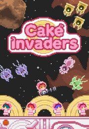 Cake Invaders - PC