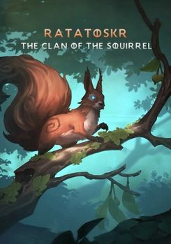 Northgard Ratatoskr Clan of the Squirrel - Linux