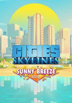 Cities Skylines Sunny Breeze Radio - Mac