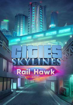 Cities Skylines Rail Hawk Radio - Mac