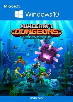 Minecraft Dungeons : Hidden Depths - PC