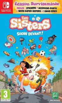 Les Sisters - Show Devant ! - SWITCH