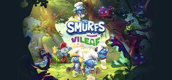 The Smurfs Mission Vileaf - PC
