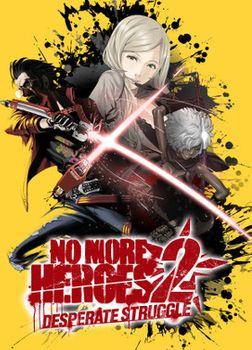 No More Heroes 2 Desperate Struggle - PC