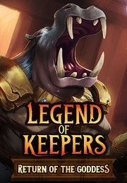 Legend of Keepers Return of the Goddess - PC