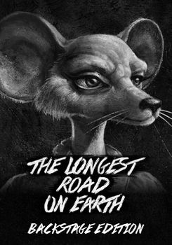 The Longest Road on Earth Backstage Edition - PC