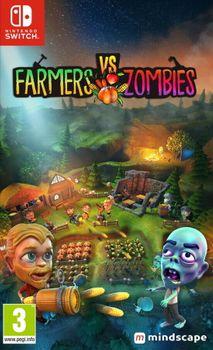 Farmers vs Zombies - SWITCH