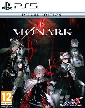Monark - PS5