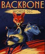Backbone Words DLC - PC