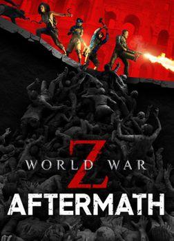 World War Z Aftermath - PC