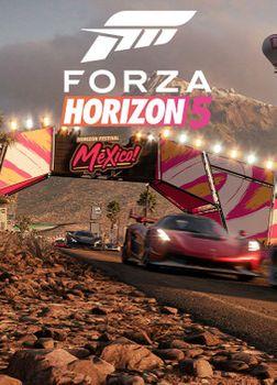 Forza Horizon 5 - XBOX ONE