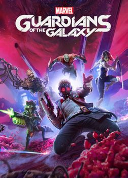 Marvel's Guardians of the Galaxy - PC