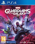 Marvel's Guardians of the Galaxy - PS4