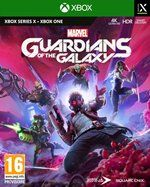Marvel's Guardians of the Galaxy - XBOX SERIES X