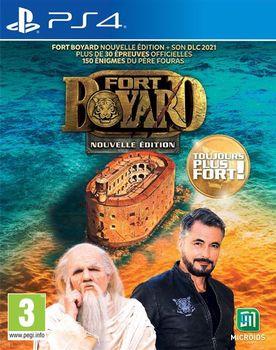 Fort Boyard Nouvelle Edition Toujours Plus Fort - PS4