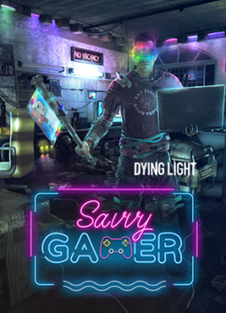 Dying Light Savvy Gamer Bundle - PC