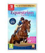 Equestrian Training - SWITCH