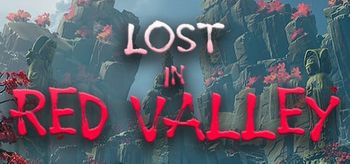 Lost in Red Valley - PC