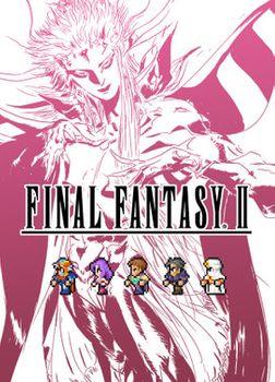 FINAL FANTASY II - PC