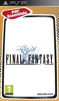 FINAL FANTASY - PSP