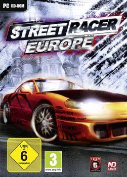 Street Racer - PC