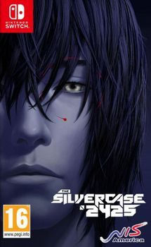 The Silver Case 2425 - SWITCH