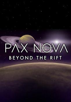 Pax Nova Beyond the Rift DLC - PC
