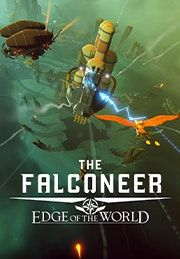 The Falconeer Edge of the World - PC