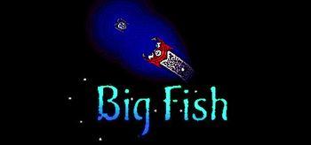 Big Fish - PC