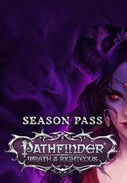 Pathfinder Wrath of the Righteous Season Pass - Mac
